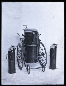 Portable Fire Equipment