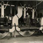 Anchor Mill LEA Coal Meter Nov 1935