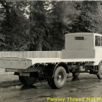 Platform Lorry